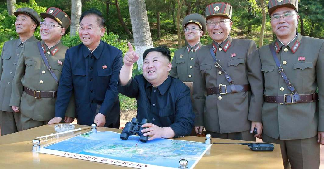 North Korea ICBM test triggers tension