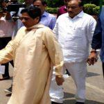 Mayawati quits Rajya Sabha for being disallowed to raise issue of Dalit atrocities