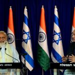 India, Israel cement ties, sign seven agreements