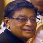 KK Venugopal appointed as new Attorney General