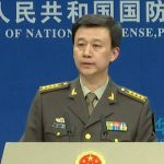 China to India: Ready to Defend Sovereignty at All Cost