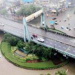 2005 redux? Incessant rain, high tide throw life out of gear in Mumbai