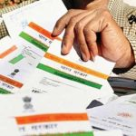 Deadline for declaring Aadhaar for social schemes to be extended till Dec 31, Centre tells SC