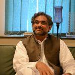 Shahid Abbasi elected interim Prime Minister of Pakistan