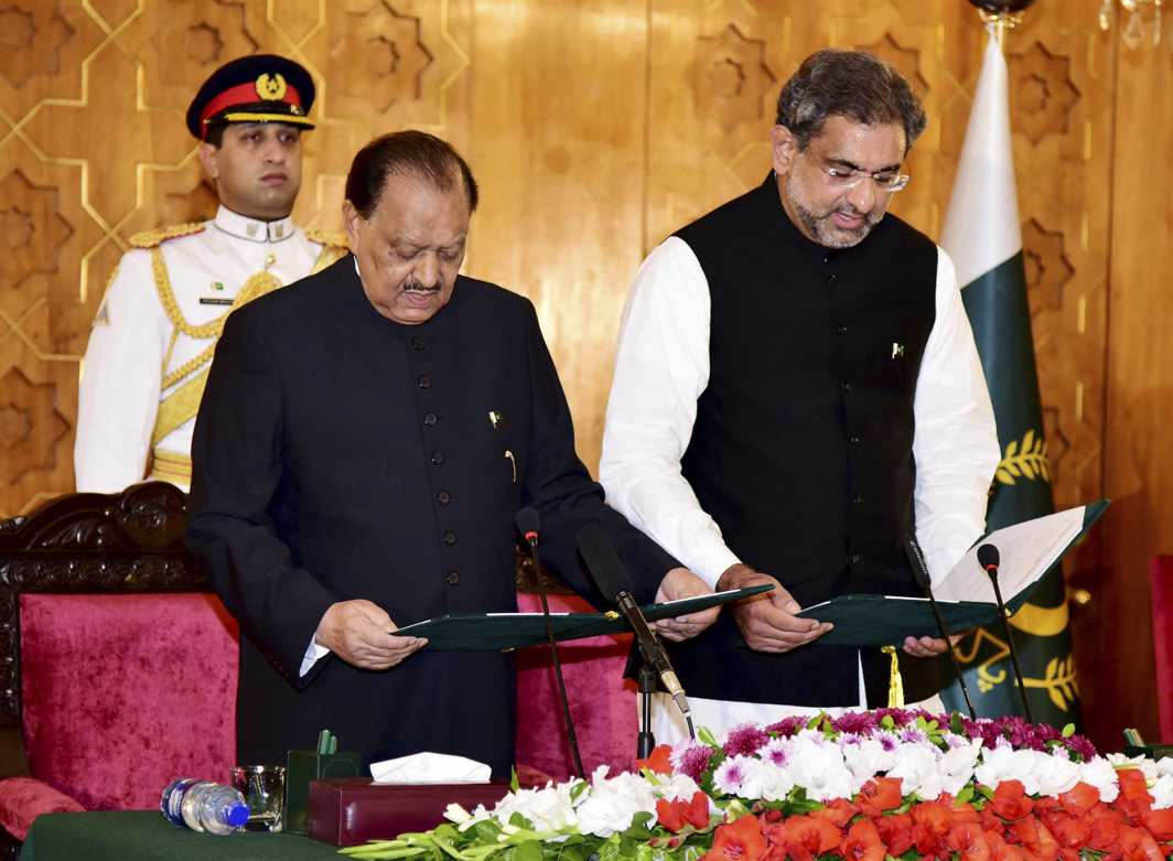 Posturing of inclusion: Pakistan cabinet gets first Hindu minister in 20 years