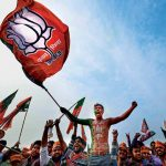 BJP bags over Rs 705 crore in corporate doles since 2012