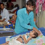 61 children, mostly newborns and infants, dead in last 72 hours at Gorakhpur Hospital, State silent