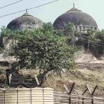 Supreme Court sets December 5 for final hearings in Ayodhya dispute