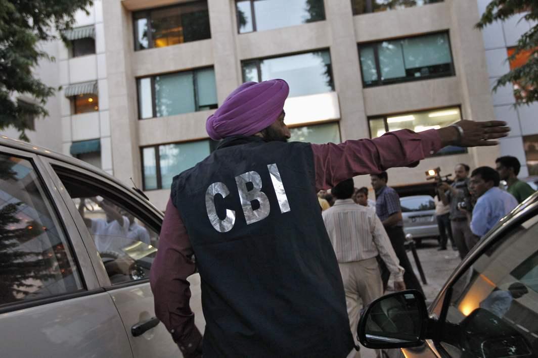 CBI takes over probe into Bihar's Rs 1000 crore Srijan Scam