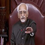 Feeling of unease, sense of insecurity in Indian Muslims, says Hamid Ansari as his vice-presidential term ends