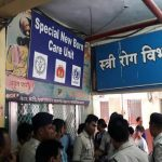 Three infants die from lack of oxygen in Raipur hospital