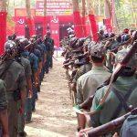 Train movement disrupted on Patna-Howrah as Maoists hijack train