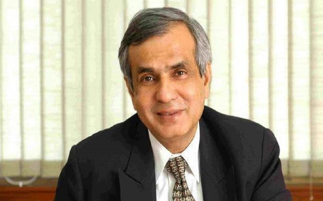 Rajiv Kumar appointed vice-chairman of NITI Aayog