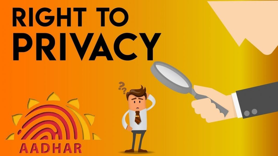 Right To Privacy Is A Fundamental Right: SC Constitution Bench [9:0]