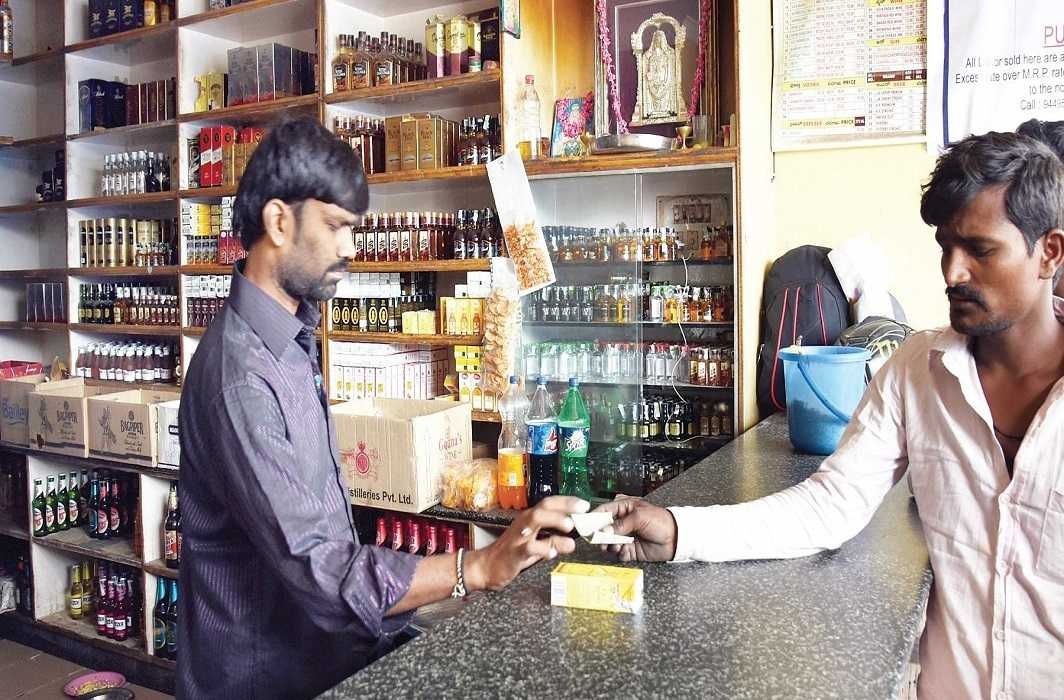 Highway liquor ban not applicable within municipal areas: SC