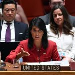 UN Security Council Imposes New Sanctions against North Korea