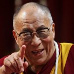His Holiness the 14th Dalai Lama: a Nobel Laureate and The Guru of Euphemisms