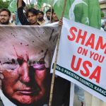 Pakistan Angry Over New US Afghan Policy