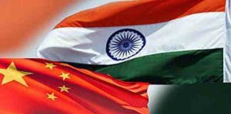 Chinese Troops Enter Ladakh on Independence Day
