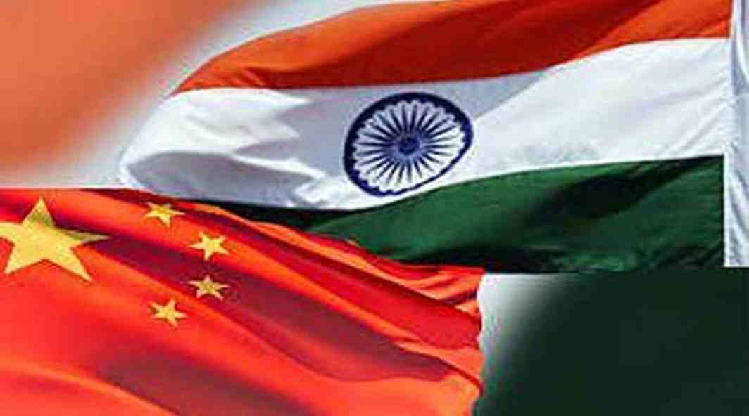 Chinese Troops Enter Ladakh on Independence Day – APNLive
