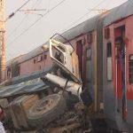 Over 70 injured as train en-route to Delhi derails near Auraiya in UP