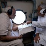 Modi announces Rs 500 crore relief package for flood-hit Bihar