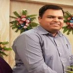 Buxar DM found dead in Ghaziabad, suicide suspected
