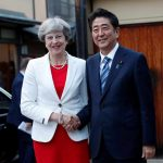 Britain Support Japan Against North Korean Threat