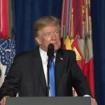 Trump Wants India to Help More in Afghanistan