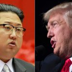 US-North Korea War Rhetoric Mounting