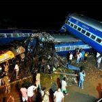 13 coaches of Utkal Express derail in Muzzafarnagar