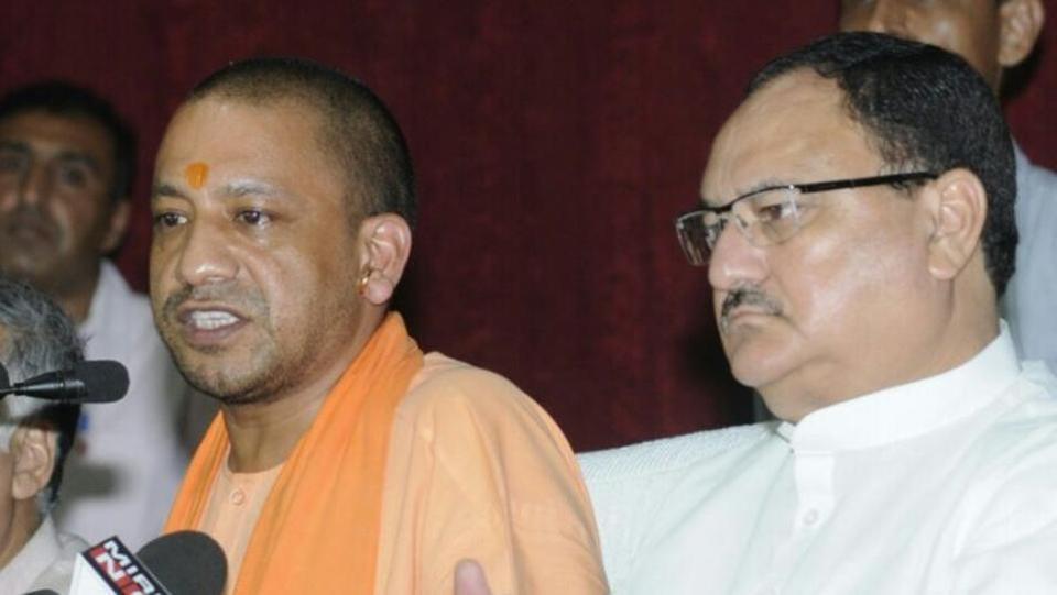 Gorakhpur Tragedy: Yogi Promises Strict Action Against Guilty