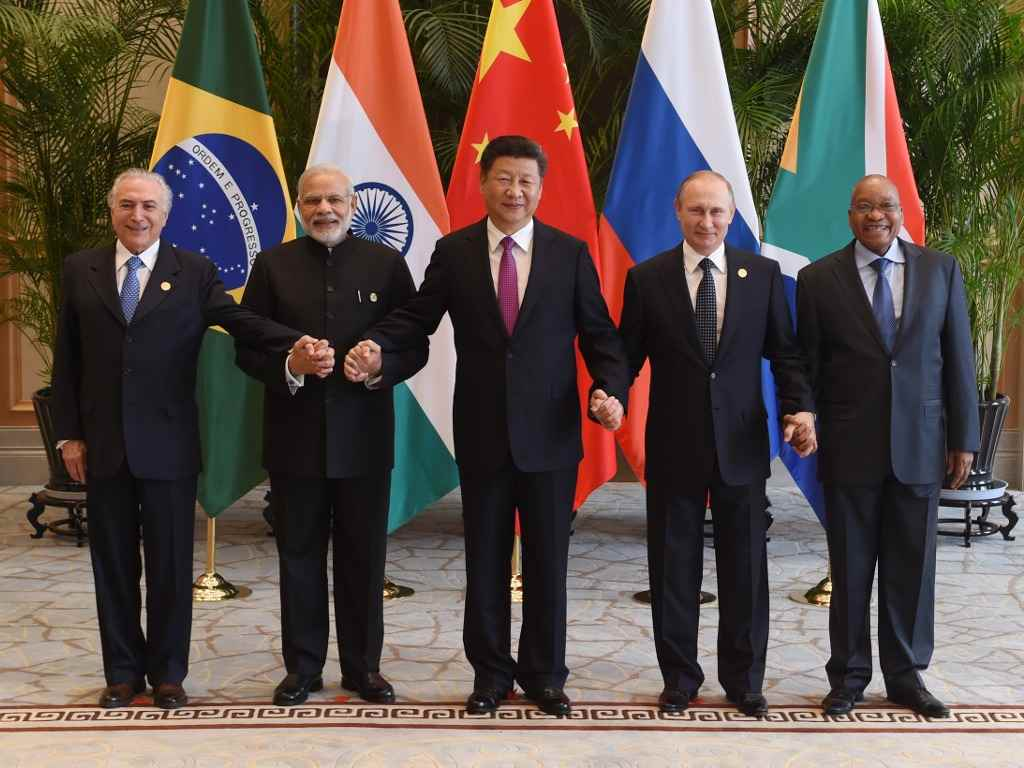 BRICS Summit against Backdrop Of Plummeting Washington-Moscow Relations