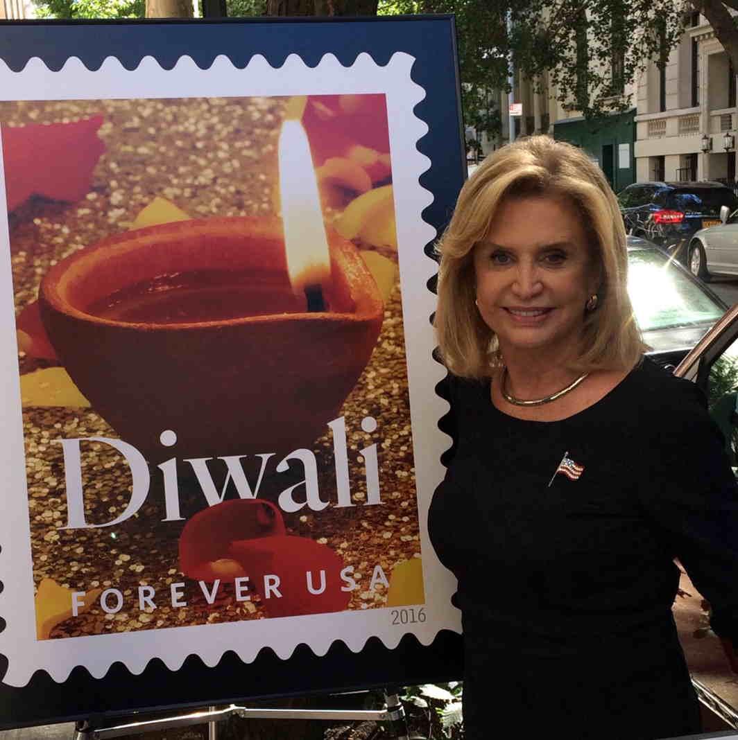 Diwali in US
