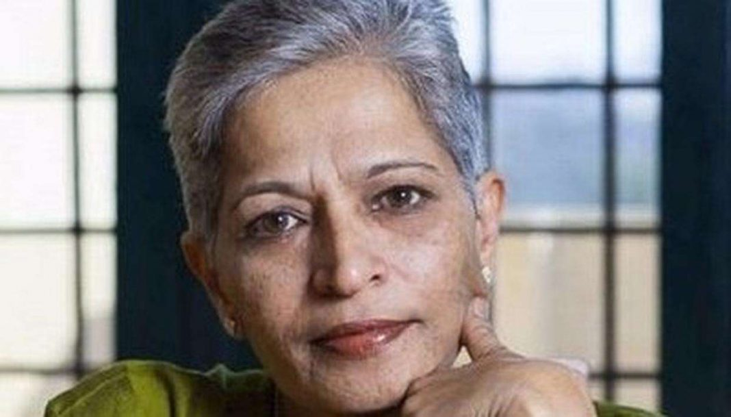 "Gauri Lankesh murder: Journalist's brother claims naxal hand, sister says ""he has no clue"""