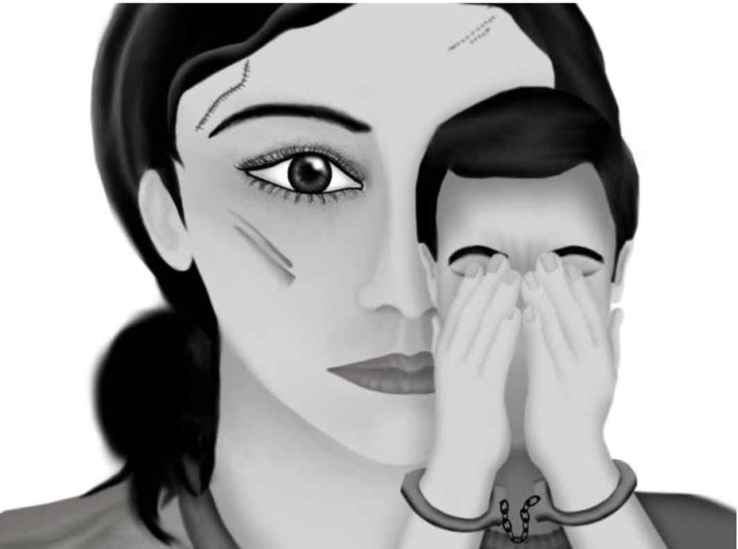 Imaging India's rape victims