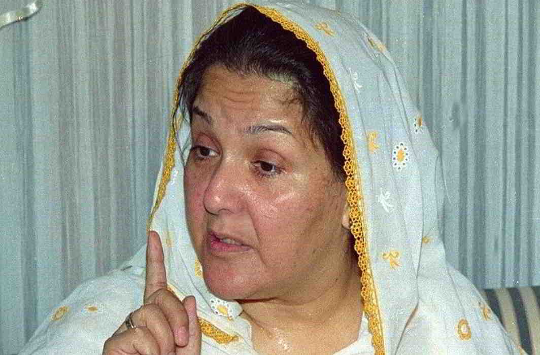 Analysts worried over Kulsoom Nawaz election for National Assembly