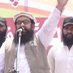 JuD's Abdul Rehman Makki pledges to intensify 'Jihad' in Kashmir