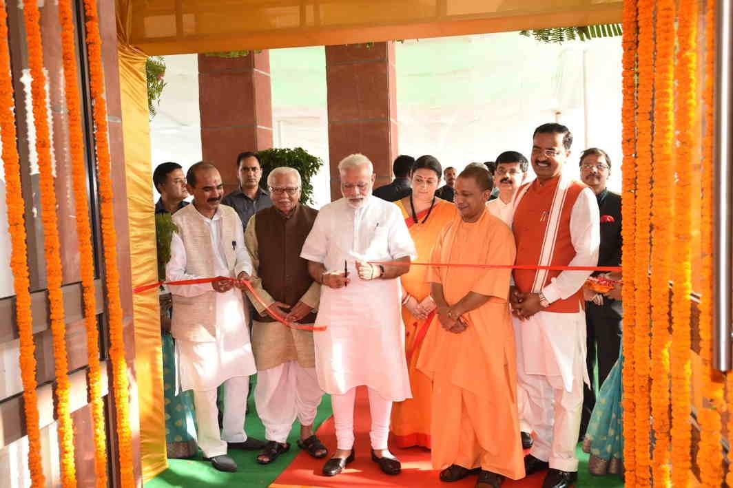 Modi Varanasi