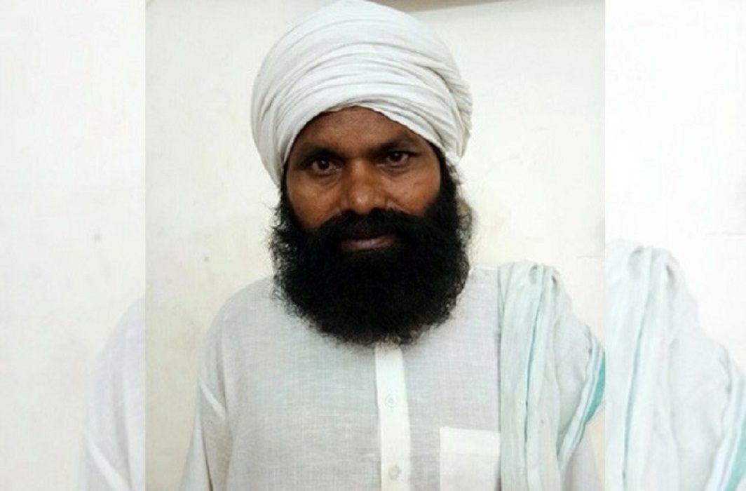 Now self-styled godman Mahant Pratibhanand arrested for BSP leader's murder
