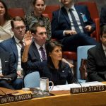 UNSC Tightens Noose around North Korea
