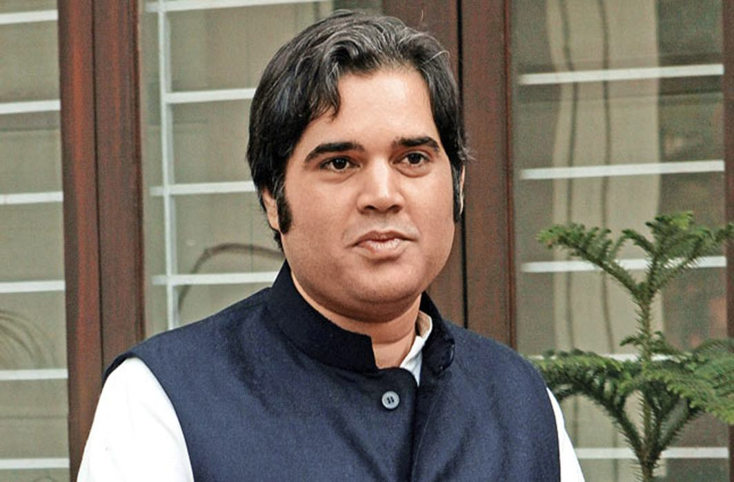 "BJP's Varun Gandhi bats for Rohingya asylum, Govt says his view is ""against national interest"""