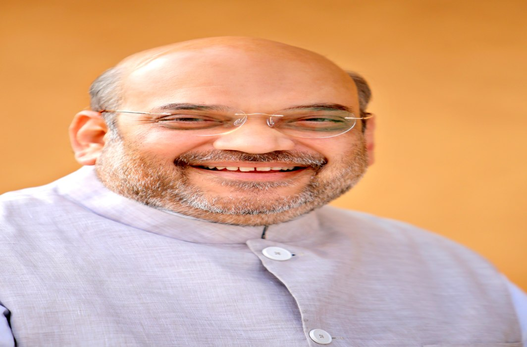 Amit Shah says son Jay Shah did not wrong as he done no business with Govt