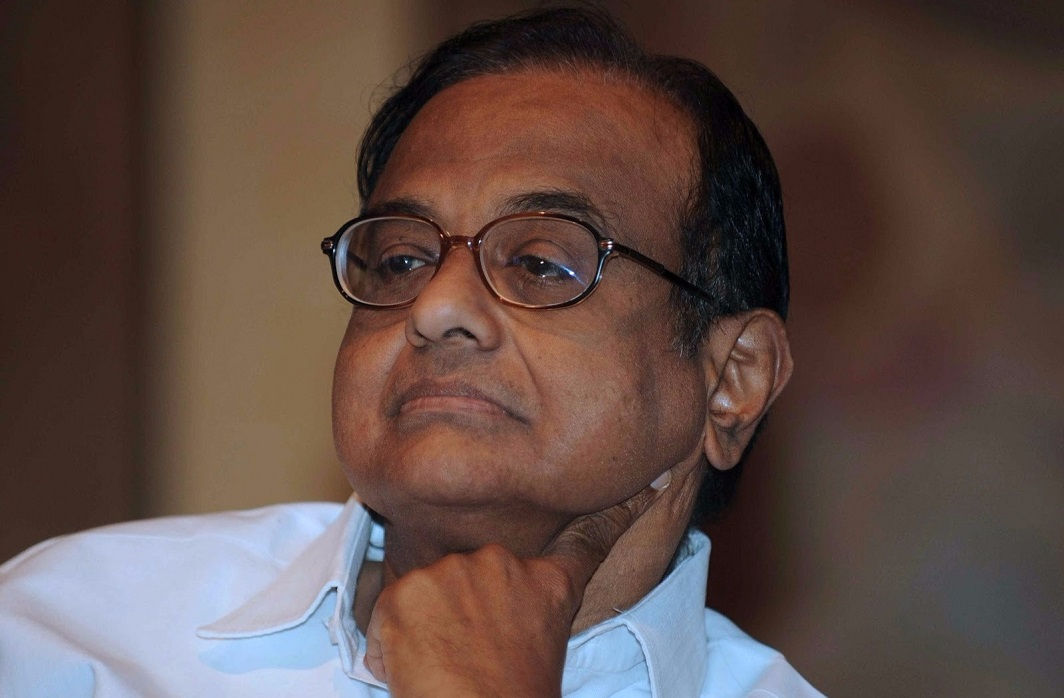 Chidambaram: Would have resigned if insisted to implement demonetization