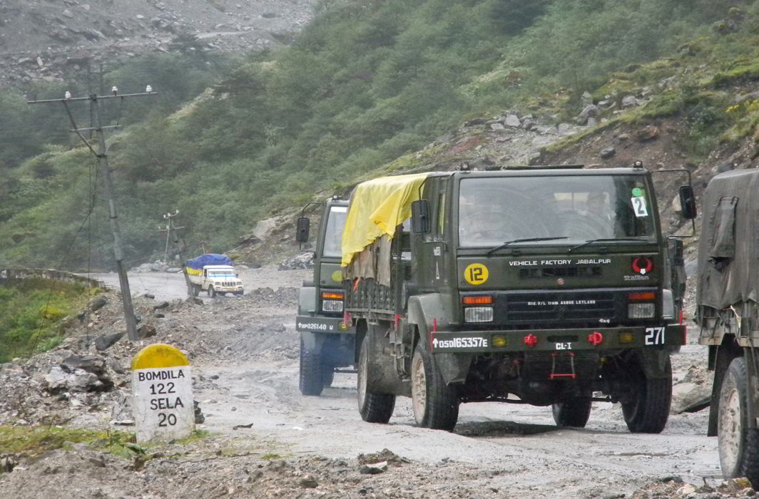 India to boost infrastructure along China border, Bhutan takes up border issue with China