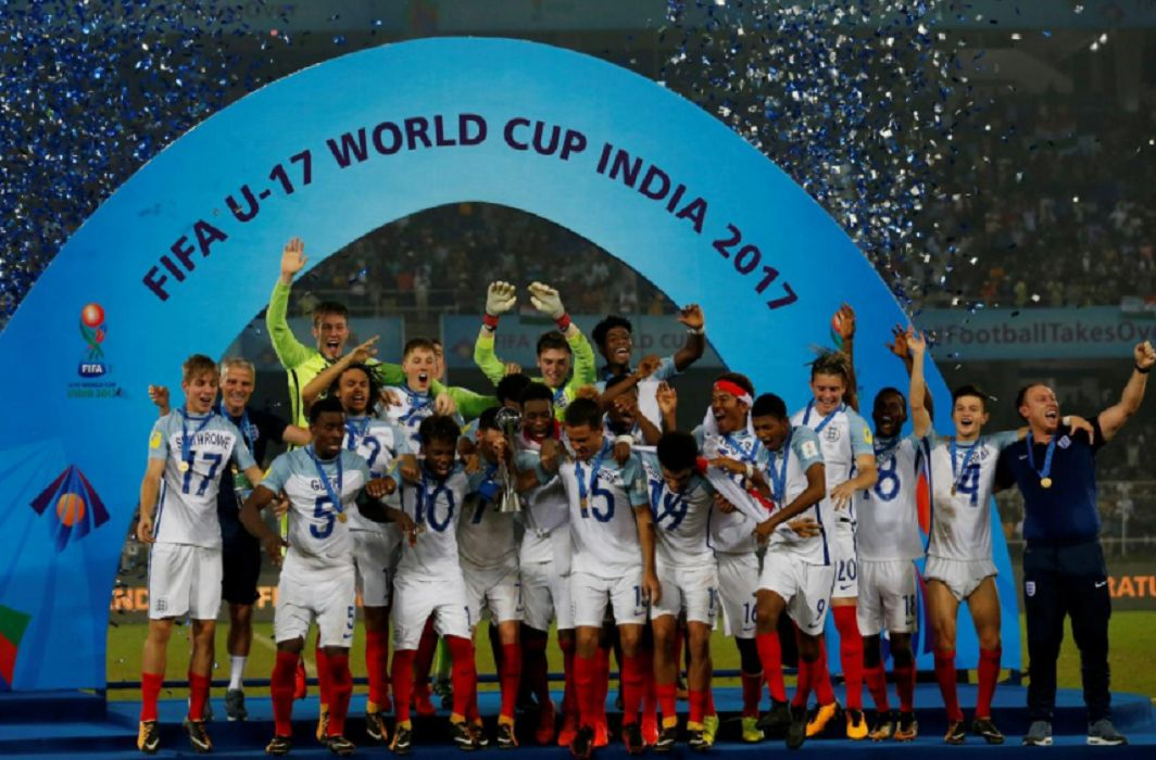 FIFA U-17 World Cup Final: Phil Foden gives England historic win over European champions Spain