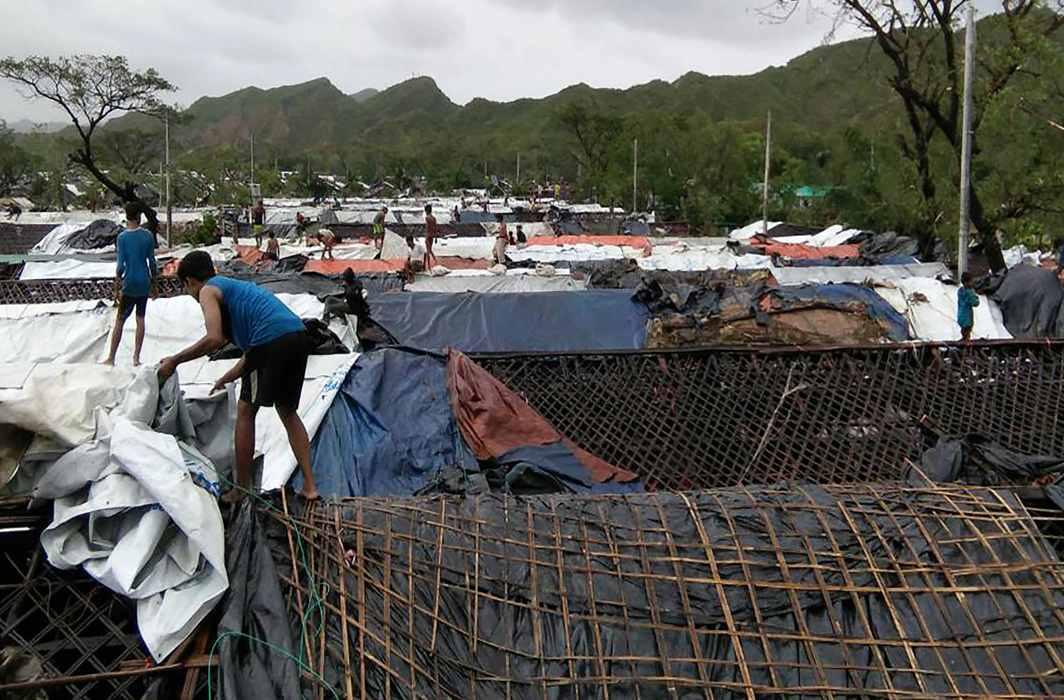 Faced with refugee influx, Bangladesh plans Rohingya sterilisation