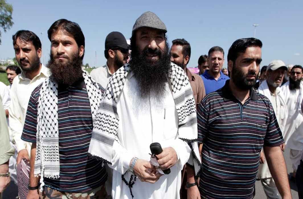 NIA arrests Hizbul chief's son Shahid Yusuf in 2011 terror funding case