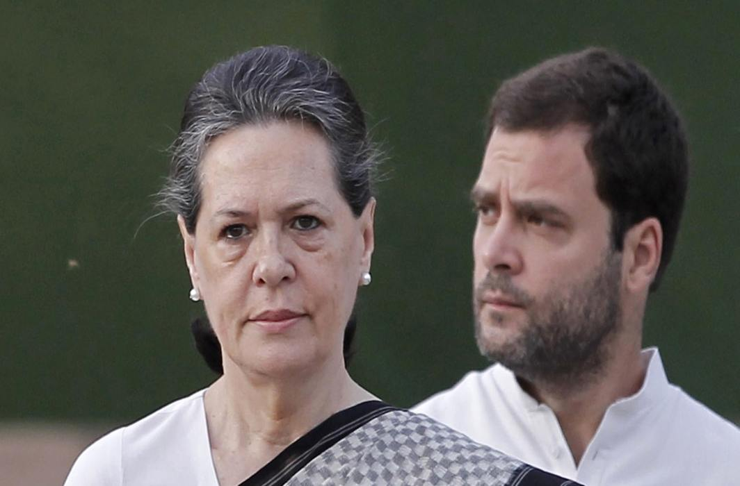Sonia discharged from Delhi hospital but advised rest