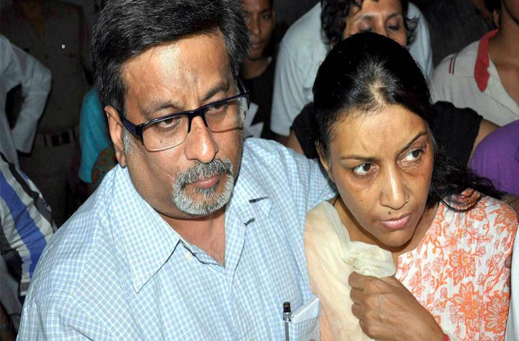 Aarushi murder case: Allahabad HC acquits Talwars via benefit of doubt